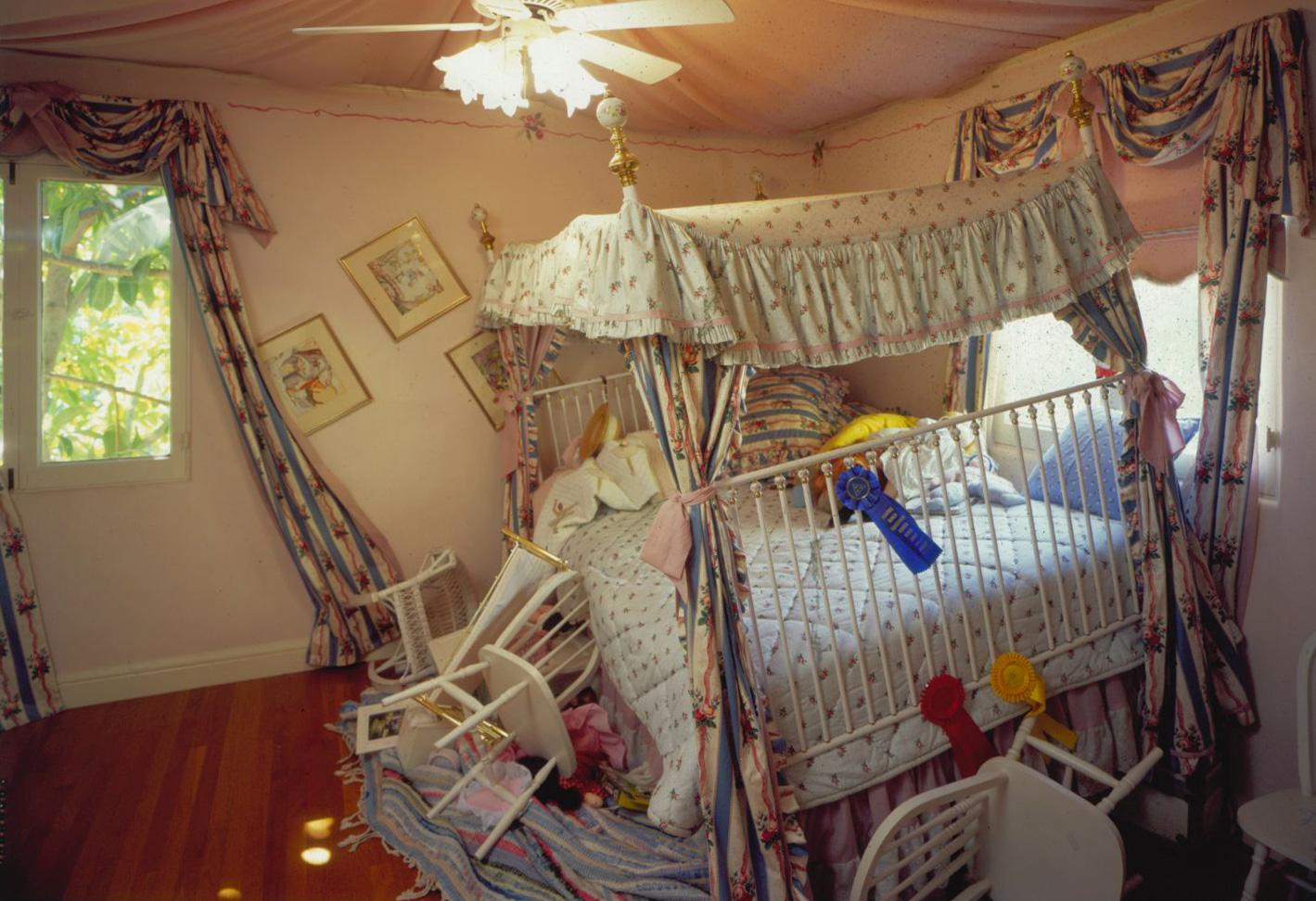 Martin kersels tumble room decor