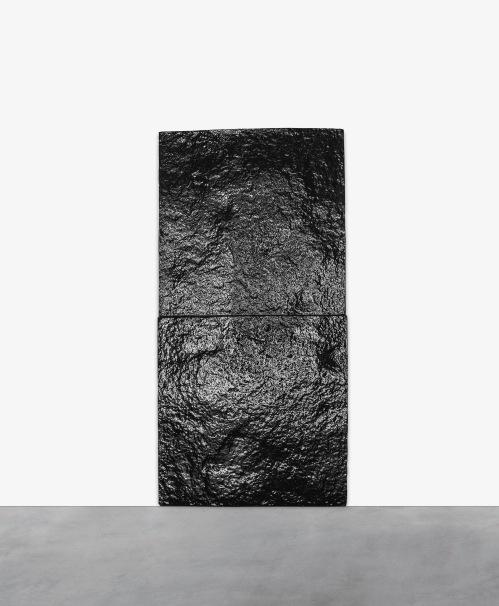 Untitled Black Earth Series