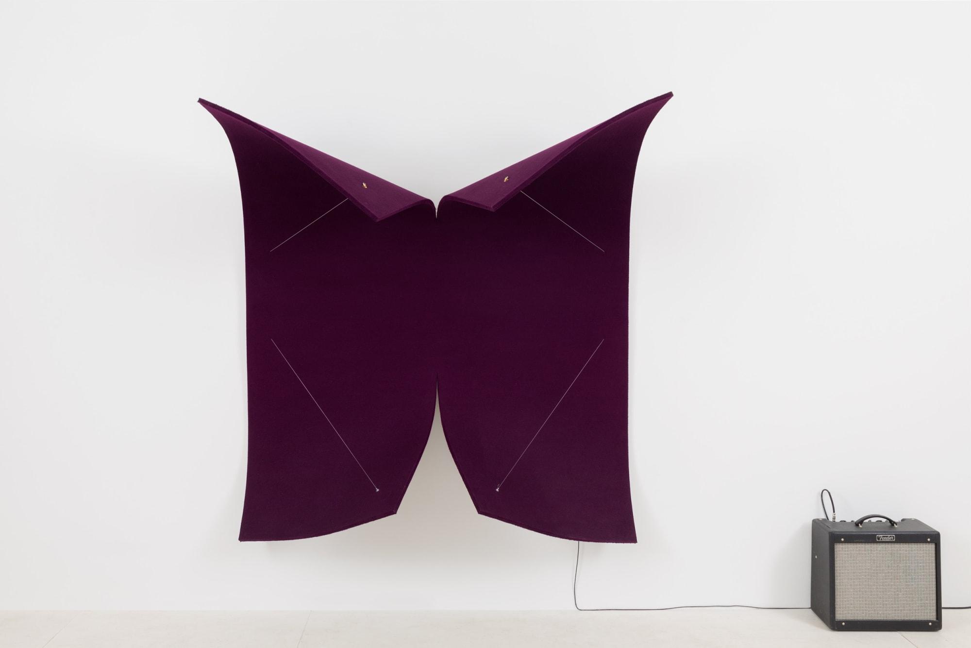 Tsabar work-on-felt-variation-22-purple-_naama-tsabar_shulamit-nazarian_a2